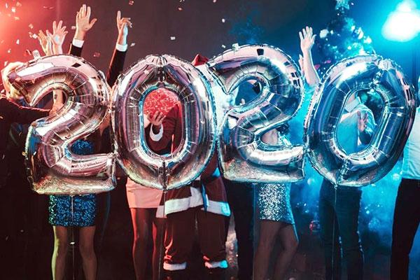 Приглашаем встретить Новый 2020 год в отеле «Марко Поло»